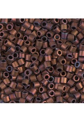 www.sayila.fr - Miyuki Delica Beads rocailles en verre 8/0 3x2,7mm DBL-0312 (1500 pcs.)