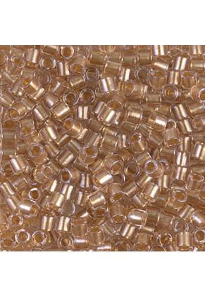 www.sayila.nl - Miyuki Delica Beads glas rocailles 8/0 3x2,7mm DBL-0901 (1500 st.)