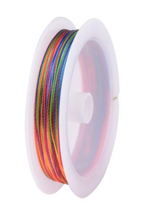 www.sayila.nl - Polyester draad 20m, 0,5mm dik
