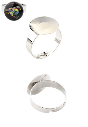www.sayila.com - Metal rings >= Ø 18mm for > 15mm flatback