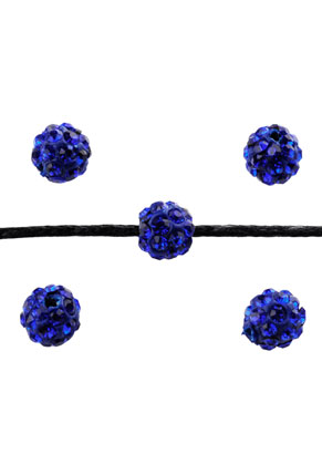 www.sayila.nl - Strass kralen rond 6mm