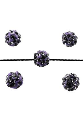 www.sayila.com - Strass beads round 6mm