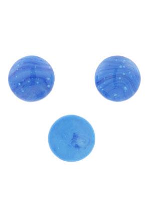 www.sayila.nl - Glas plakstenen/cabochons rond 15mm