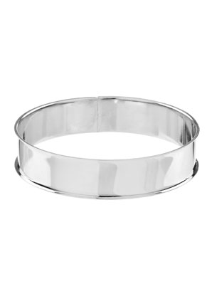 www.sayila.nl - Metalen bangle armband blank 21,5cm, 15,5mm breed