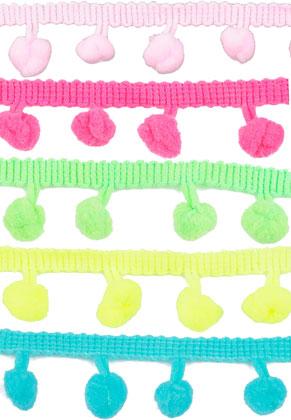 www.sayila.nl - Mix stoffen accessoires voor sjaal 100cm