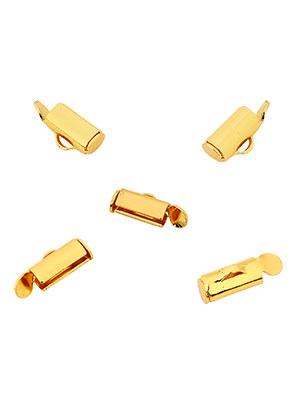 www.sayila.es - Terminales finales slide end tube de metal 8x6mm