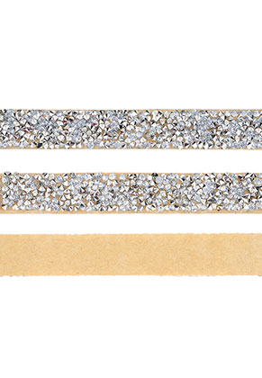 www.sayila.nl - Strass band zelfklevend, 15mm breed