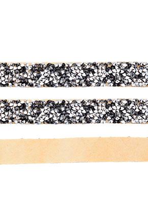 www.sayila.be - Strass band zelfklevend, 15mm breed