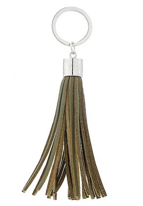 www.sayila.com - Key fob with tassel