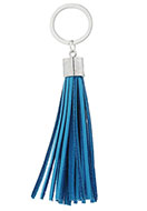 www.sayila.com - Key fob with tassel - D24239
