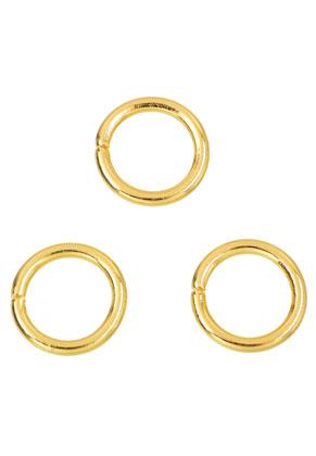 www.sayila.es - Anillos de metal redondo 15mm