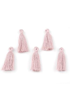 www.sayila.es - Borlas de textil 28x5mm