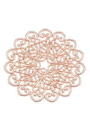 www.sayila.com - Metal pendants/connectors 52,5mm