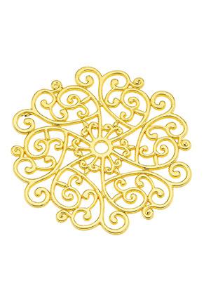 www.sayila.com - Metal pendants/connectors 54mm
