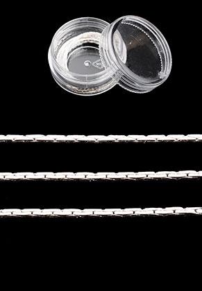 www.sayila.com - Brass chain 1mm