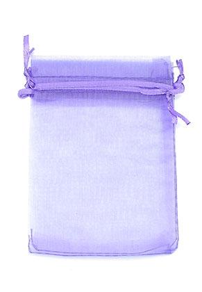 www.sayila.fr - Organza sacs pour présentes 11x9cm