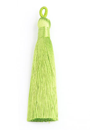 www.sayila.es - Borla de textil 9x1,5cm