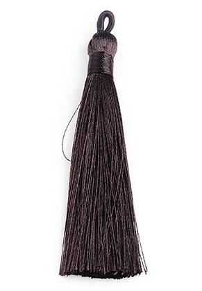 www.sayila.com - Textile tassel 9x1,5cm