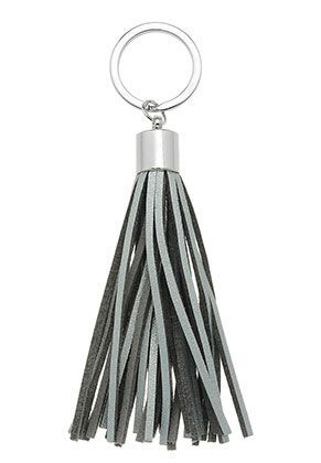 www.sayila.com - Key fob with tassel