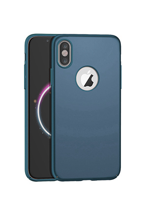 www.sayila.com - Synthetic phone case for iPhone X 14,6x7,3x0,8cm