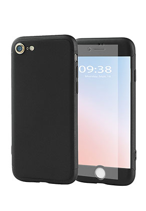 www.sayila.com - Synthetic full coverage 360º phone case for iPhone 7 / iPhone 8 14,2x7,1x0,9cm