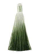 www.sayila.es - Borla de textil 8-9x1,5cm - D28200