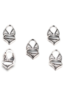 www.sayila.com - Metal pendants/charms bikini 18x10mm - D29363