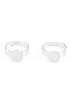 www.sayila.com - Metal rings >= Ø 18mm for > 10mm flatback