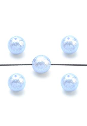 www.sayila.es - Perlas de sintético redondo crackle 8mm