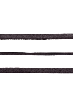 www.sayila.com - Leather lace 3x1,7mm