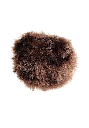 www.sayila.es - Bola de pelusa con lazo elástico 10cm