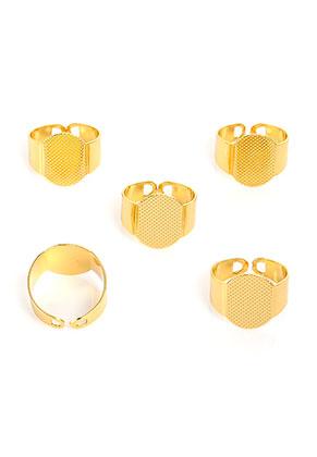 www.sayila.com - Metal rings >= Ø 17mm with setting for > 16mm flatback