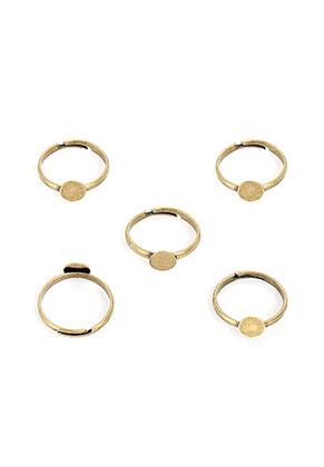 www.sayila.com - Metal rings >= Ø 16mm for > 6mm flatback