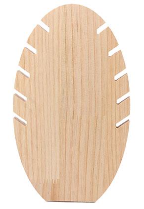 www.sayila.es - Exhibición de la joyería de madera 27x16cm