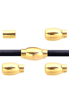 www.sayila.es - Cierre de brass, magnético 20x9mm (agujero 5mm)