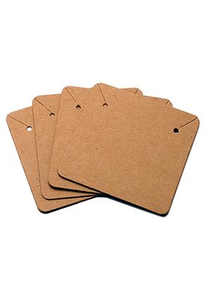 www.sayila.nl - Kartonnen kaartjes voor halsketting/armband 5x5cm