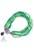 www.sayila.nl - DoubleBeads Creation Mini sieradenpakket armband met glas kristal kralen, borduurkralen en magnetische sluiting met strass (waarschuwing: niet voor mensen met een pacemaker)