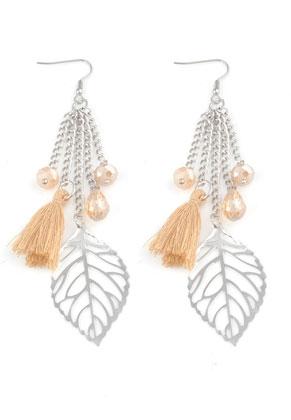 www.sayila.com - DoubleBeads Creation Mini jewelry kit earrings