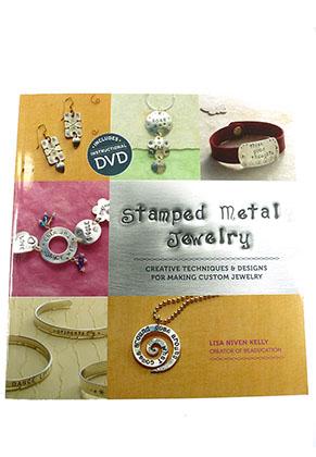 stamped metal jewelry niven kelly lisa