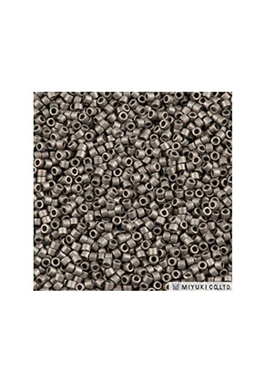 www.sayila.nl - Miyuki Delica glas rocailles 11/0 1,6x1,3mm DB0321 (10000 st.)