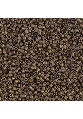 www.sayila-perlen.de - Miyuki Delica Glas rocailles 11/0 1,6x1,3mm DB0322 (10000 St.)