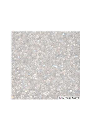 www.sayila.fr - Miyuki Delica rocailles en verre 11/0 1,6x1,3mm DB0635 (10000 pcs.)