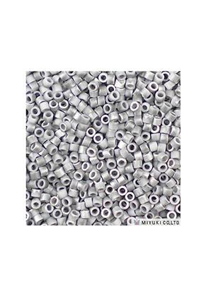 www.sayila.nl - Miyuki Delica glas rocailles 11/0 1,6x1,3mm DB2204 (10000 st.)