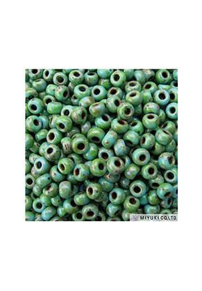 www.sayila.nl - Miyuki glas rocailles 11/0 1,6x1,3mm 4514 (10000 st.)