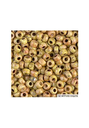 www.sayila.es - Miyuki mostacillas/rocallas de vidrio 6/0 4mm 4512 (600 pzs.)