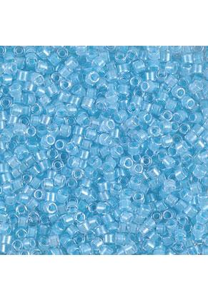 www.sayila.fr - Miyuki Delica rocailles en verre 10/0 2,2x1,9mm DBM-2039 (± 5000-6000 pcs.)
