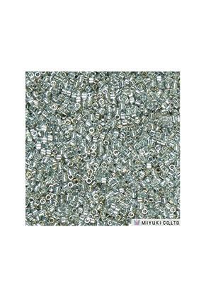 www.sayila.nl - Miyuki Delica glas rocailles 10/0 2,2x1,9mm DBM-0114 (8000 st.)