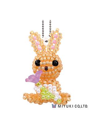 www.sayila.com - Miyuki jewelry kit Mascot Fan Kit No. 31 Flora