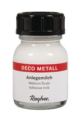 www.sayila.nl - Rayher deco metaal hechtmiddel
