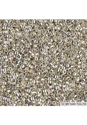 www.sayila.com - Miyuki Delica glass seed beads 11/0 1,6x1,3mm DB0035 (10000 pcs.)